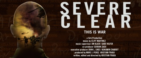 Severe Clear the movie