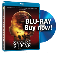Buy Severe Clear Blu-Ray